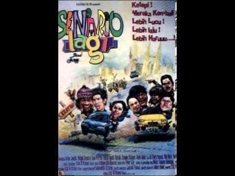 Senario Lagi OST - 02 - Umie Aida ft. Azman Abu Hassan - Redup Kerinduan