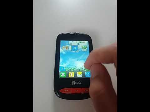 LG-T310