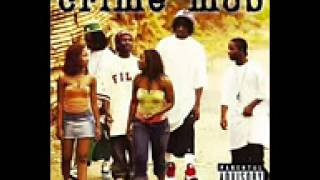 Crime Mob - Knuck If You Buck Instrumental