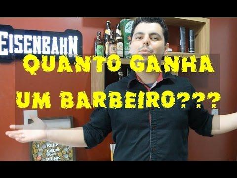 Vídeo Curso de barbeiro profissional
