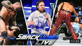 WWE_Smack_Downs_Highlights_27th_March_2018_-_WWE_SmackDown_Live_Highlights_3_26_