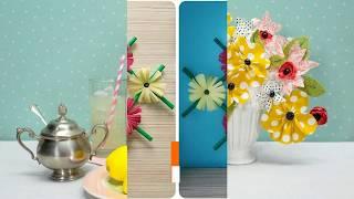 Best Stocking Flower Decoration Idea Collection in 2019 | flower decoration