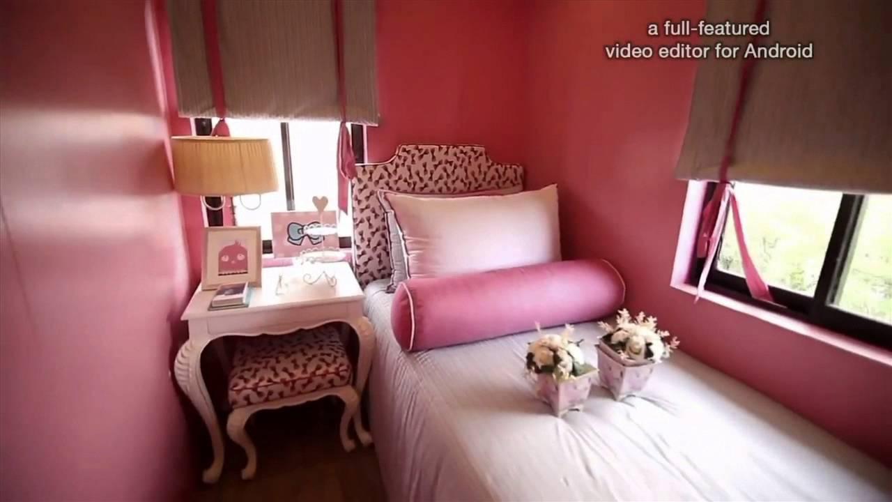 Carmela Model House Camella Homes Youtube