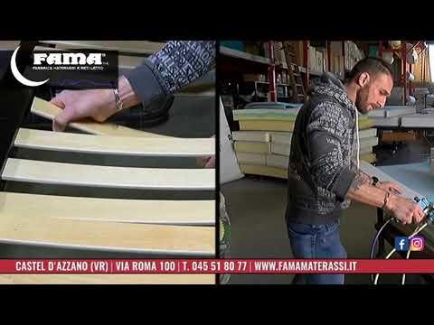 Materassi Castel D Azzano.Fama Materassi Youtube