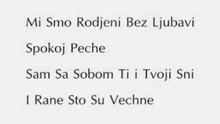 Deniro Ft Ikac- Rodjeni Bez Ljubavi