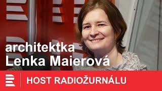 Lenka Maierová: Naučte se doma správně svítit