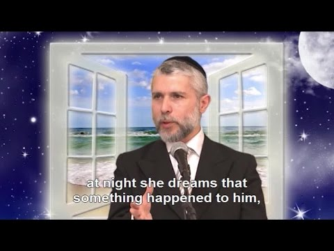 The Meaning of Dreams - Part 1 - Rabbi Zamir Cohen