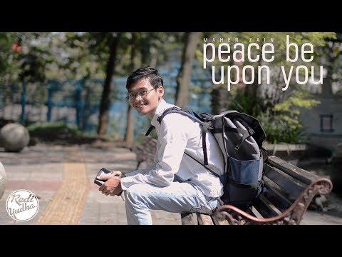 Maher Zain - Peace Be Upon You (Bahasa) cover by Redi Yudha