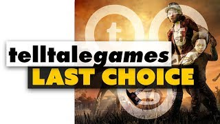 Telltale Games WRONG to Complete Walking Dead Instead of Paying Employees?