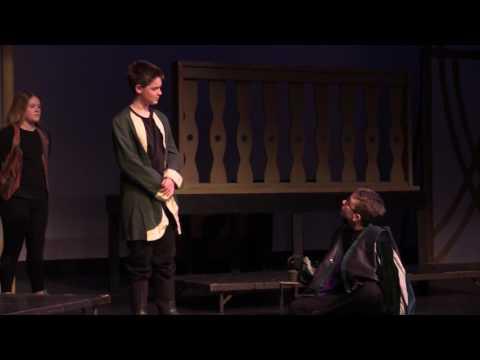 Shakespeare: It's Elementary presents Romeo & Juliet