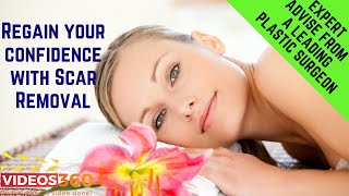 Now Trending - Regain your confidence! Successful Scar Removal Treatment by Dr. Edmund Kwan