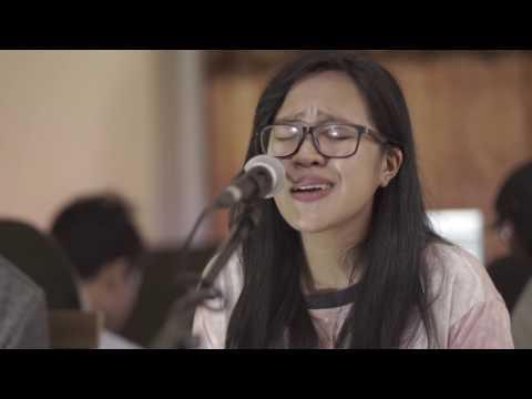 Rindu Setengah Mati (D'masiv) LIVE Cover by Bryce Adam & Bagasaga