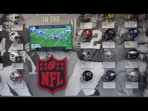 Football: Ball State's NFL Wall of Fame