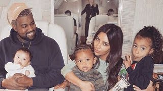 Kim Kardashian Says Her Kids Have NO Clue She's Famous & Cuts Them Back From KUWTK