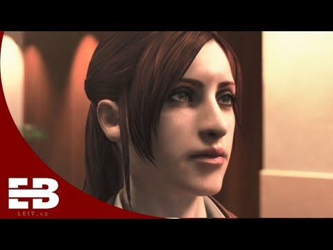 Claire Redfield evolution in Resident Evil series