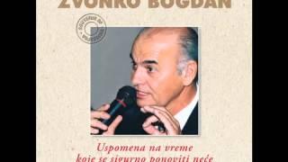 Zvonko Bogdan - Leptirići Mali - Vojvodina Music Official