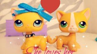 LPS - She Loves Her - Episode #1 (BFF's Forever)