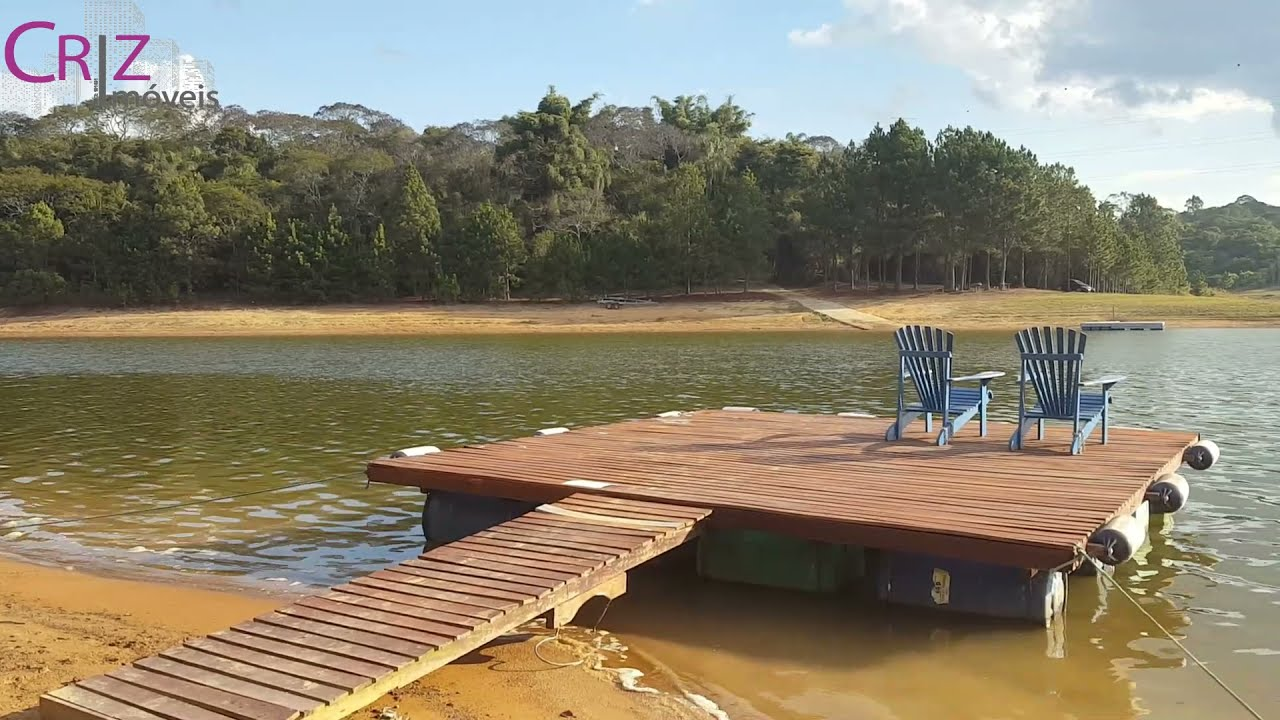 Download Cod.410- Chácara de 9.500 m², acesso para represa, condominio fechado em Ibiuna