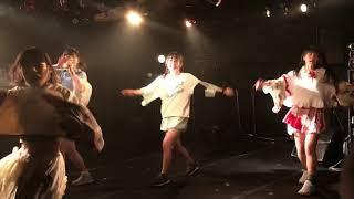 2018-3-18 渋谷milkyway.