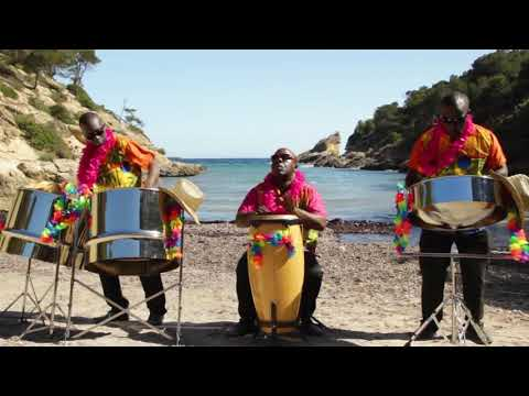 Band One Steel Band - I Will Survive/One Love