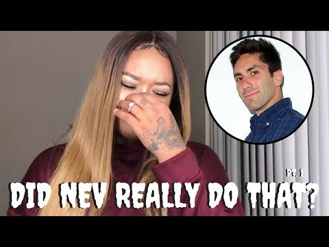 Body Language: Nev Schulman Allegations | RE: the TRUTH about the show | Part 1