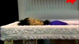 Funeral de Selena Quintanilla