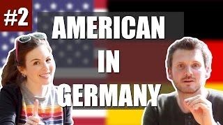 5 Shocking Things About German Society  /w WantedAdventure