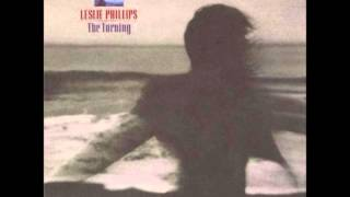 Watch Leslie Phillips Love Is Not Lost video