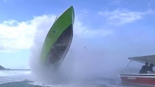 Billabong Pro Tahiti 2013, Fantastic or a Flop? : EpicTV Surf Report