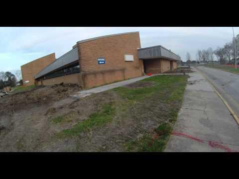 Goodbye Kempsville Rec Center!