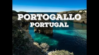 Top 10 cosa vedere in Portogallo - Top 10 what to visit Portugal