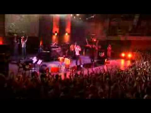The Cat Empire - The Chariot (live)