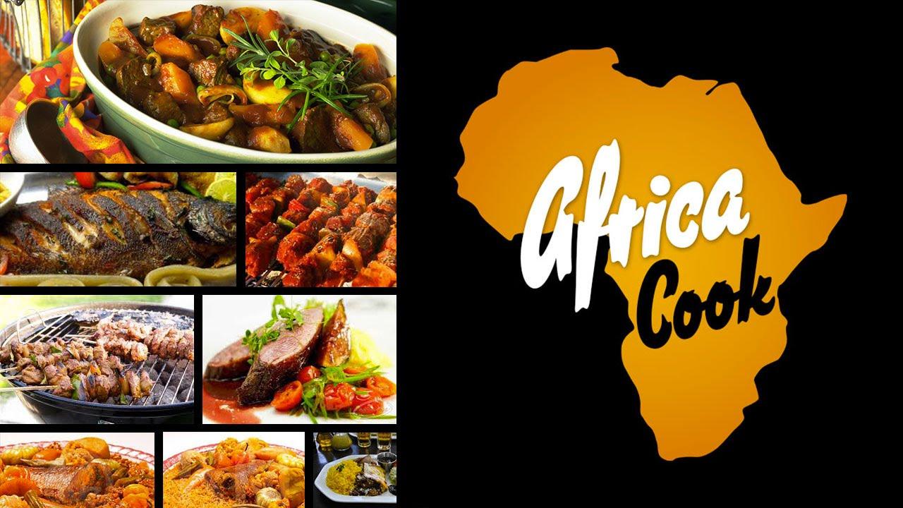 bienvenue sur africa cook, la chaîne dédiée à la cuisine africaine