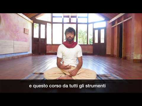 Tantra -  le tecniche per l'uomo - WORKSHOP