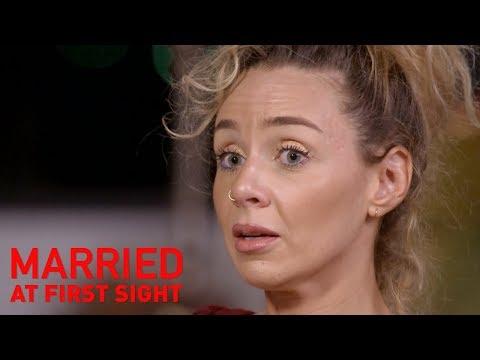 Heidi slams Mike as 'inconsiderate' | MAFS 2019