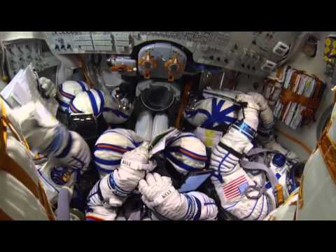 10 to 1: Bugs Win in NASA Study, One-Year Mission Video Miniseries Highlights Microbes