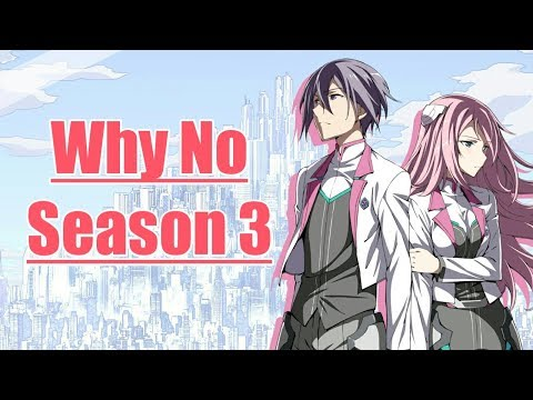 Why No Asterisk War Season 3? - Explanation 2018