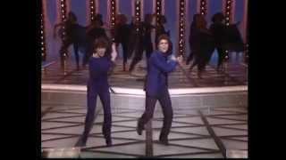 Donny & Marie - Everybody Dance