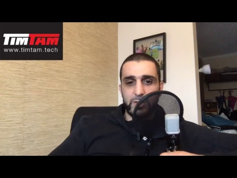 UFC Fox 29 recap and much more - Ask me anything 12 - Coach Zahabi