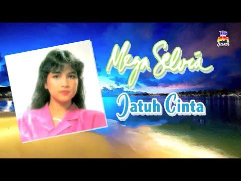 Mega Selvia - Jatuh Cinta (Official Lyric Video)