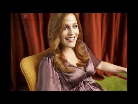 Джилиан Андерсон (Gillian Anderson) musical slide show from YouTube · Duration:  13 minutes 46 seconds