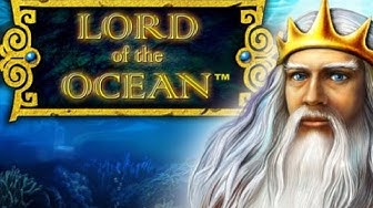 Lord of the Ocean | 10 Freispiele + Gewinntabelle | SlotsClub.com