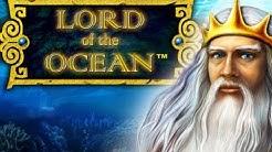 Lord of the Ocean | 10 Freispiele + Gewinntabelle | SlotsClub.com