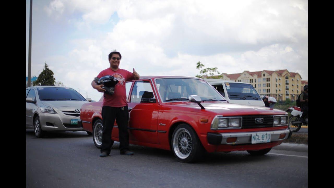 2015 Toyota Celica >> 1979 Toyota Corona @ Toyota Vios Cup 2015 - Season 2 ...