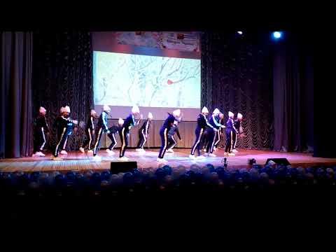 ' Образцовый коллектив студия современной хореографии ' Стиль жизни' -Star dance - видео онлайн