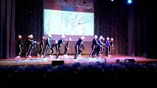 ' Образцовый коллектив студия современной хореографии ' Стиль жизни' -Star dance
