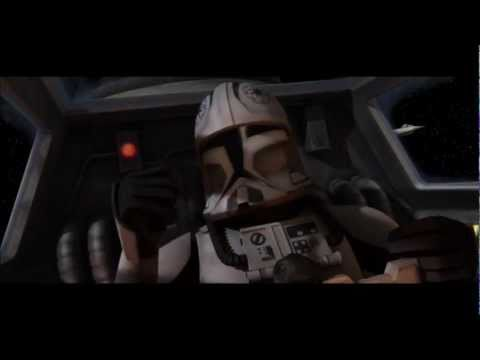 Star Wars The Clone Wars Malevolence Music...