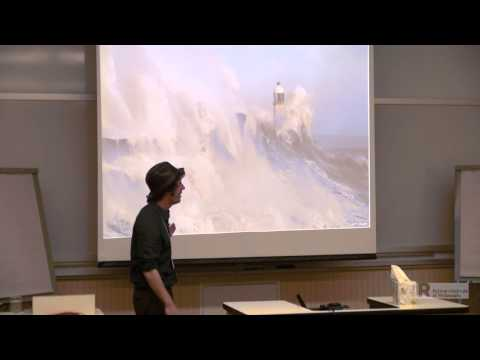 Daniel Lachat: Wind Trends in the Far North: Model-based Climate Projection