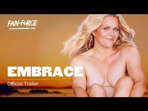 Embrace - Official Trailer 2016 - Taryn Brumfitt Documentary HD - Fan-Force.com