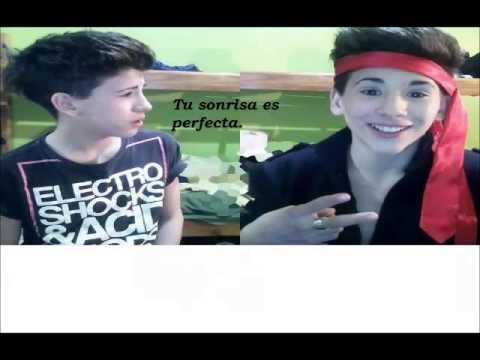Agustin Gomez te amo♥